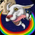Chú Dê tới mặt trăng